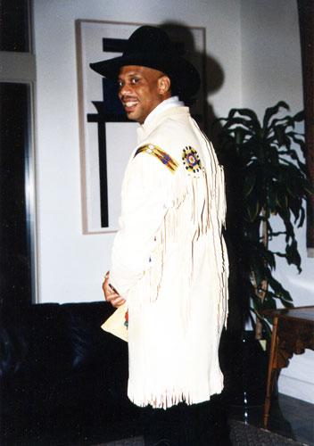Celebrity Clothing Michael J Guli Designs