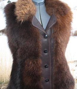 buffalo-clothing-ladies-vest