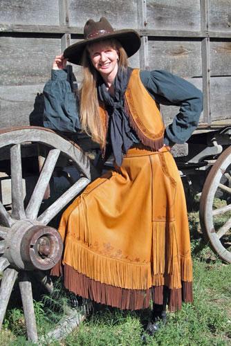Cowgirl Clothing Michael J Guli Designs