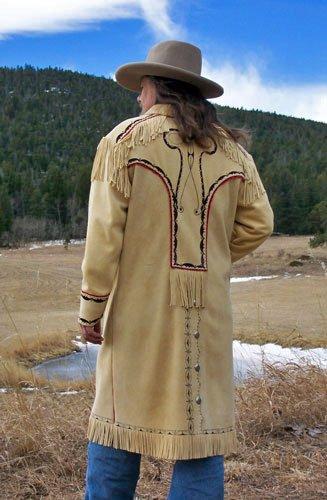 Handmade Leather Coats Michael J Guli Designs
